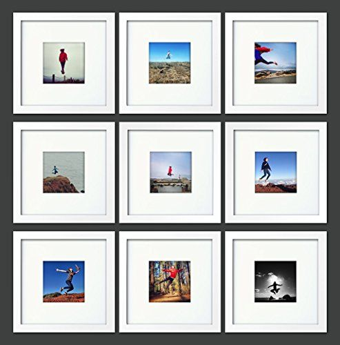 Mighty Frames Instagram Square White Pictures | www.picturesboss.com