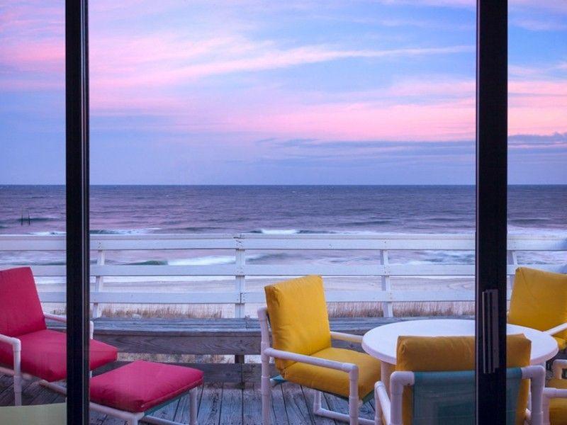 Million Dollar View O Front Pristine Condo Longer Stays Discount Wk 15 Mo 30 Wilmington Beach Beach Condo Rentals Wilmington Beach North Carolina Vacation Rentals