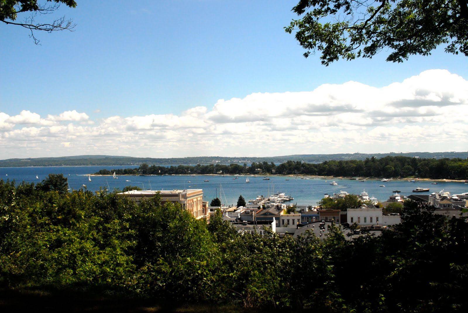 Harbor springs harbor springs dolores park michigan