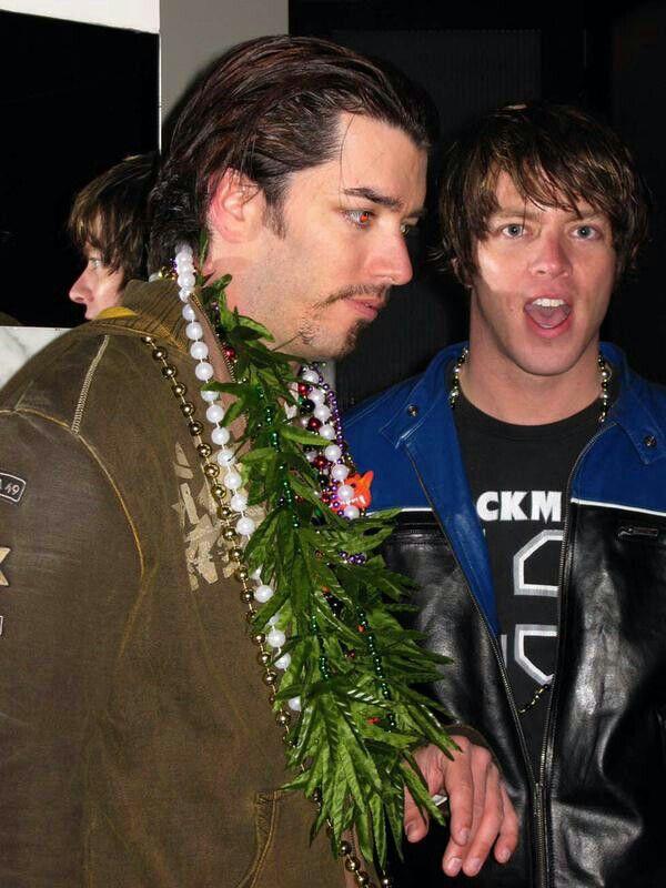 Jonathan & JD