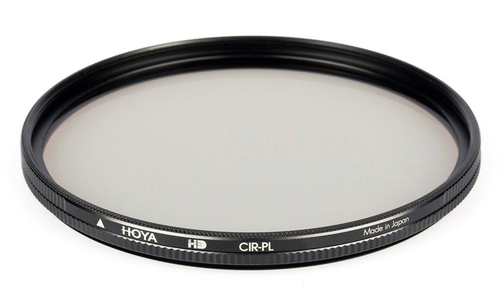 Hoya Hoya 52mm Circular Polarizer Glass Filter