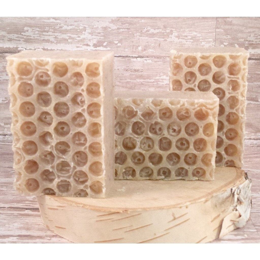 Soap Oatmeal, Milk & Honey Natural Soap
