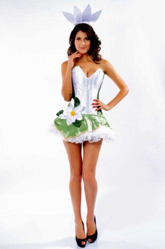 Adult sexy jasmine costume