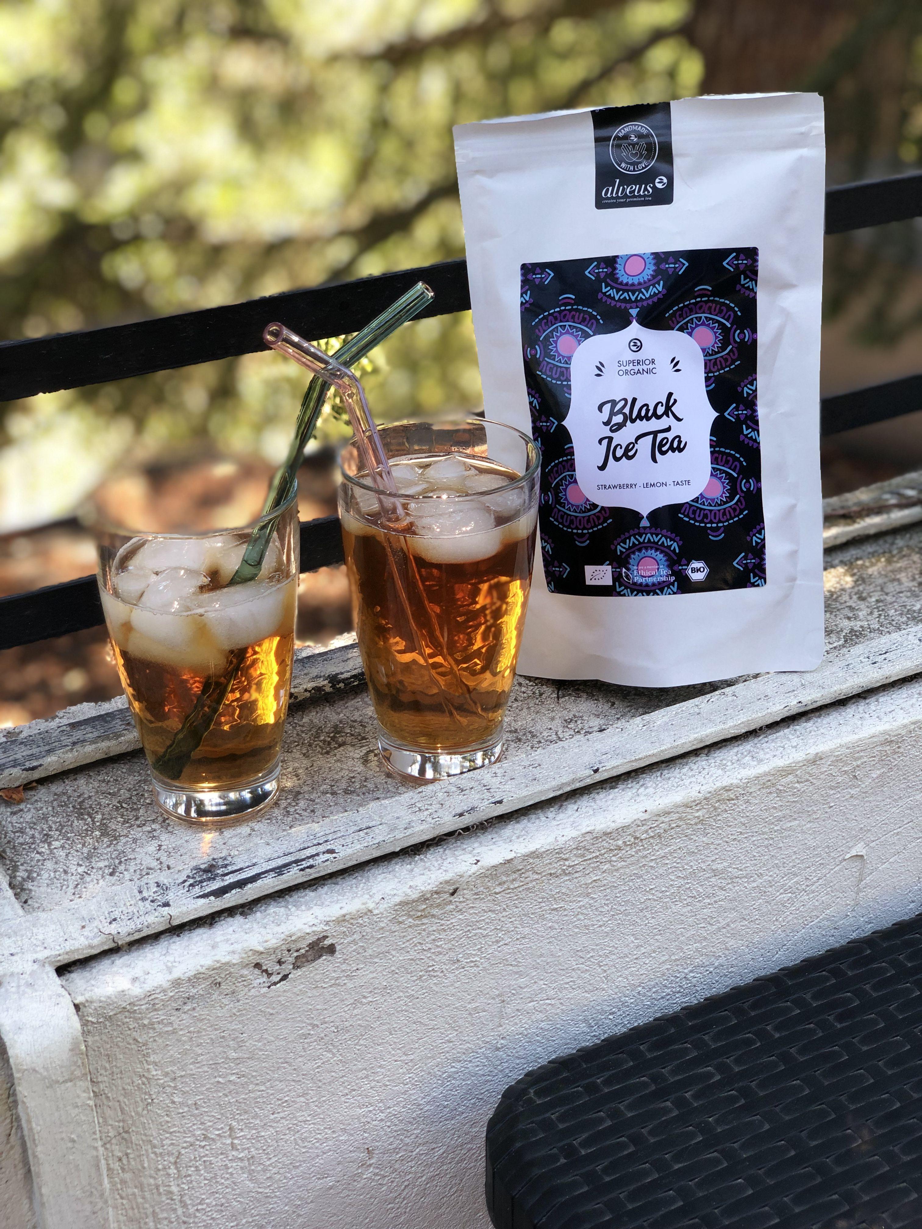 Zu Viel Tee Trinken