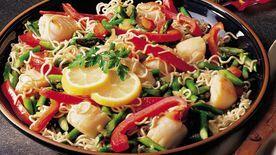 Asian Vegetable Stir-Fry #vegetablestirfry