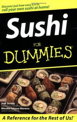 Sushi: The Beginner's Guide download