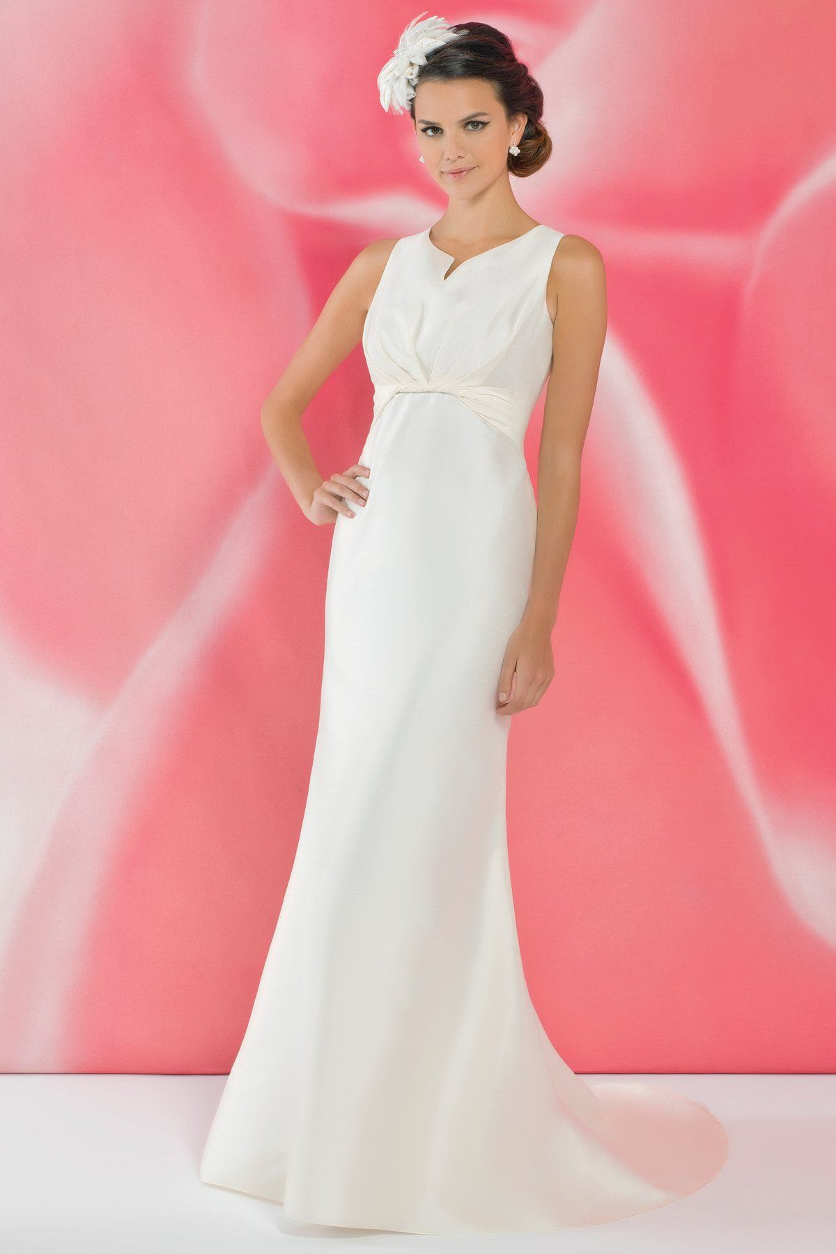 Style *I103 » Wedding Dresses » Ivory Collection » Pearl Bridals ...