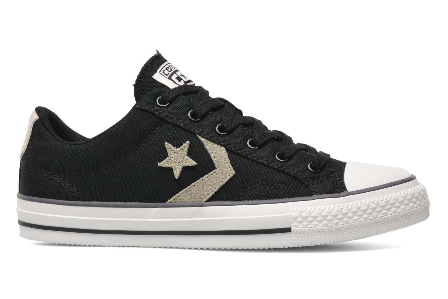 2converse star player canvas ox ev