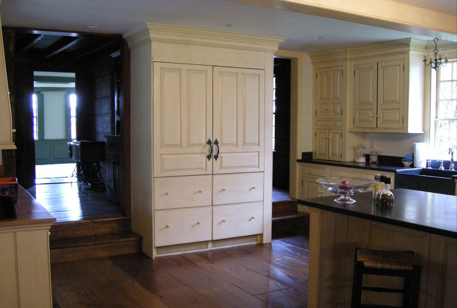 Colonial Kitchens Peropd Authentic Colonial Kitchens By Sunderland Period Homes Kitchen Design Plans Colonial Kitchen Old Style Kitchen
