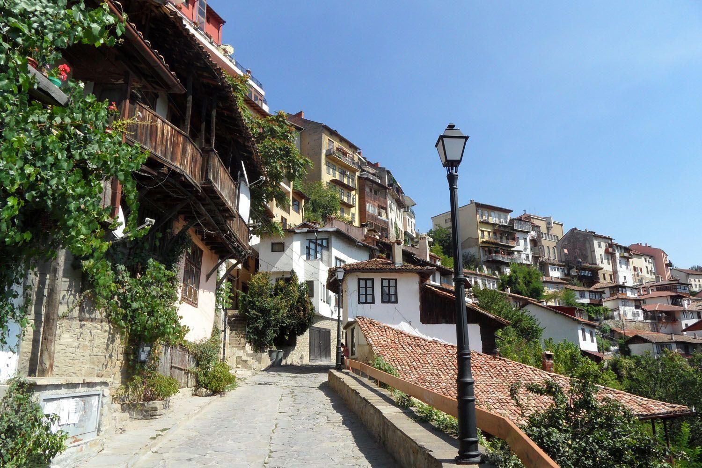 Veliko Tarnovo Veliko Tarnovo Lovech Veliko Tarnovo Bulgaria Europe