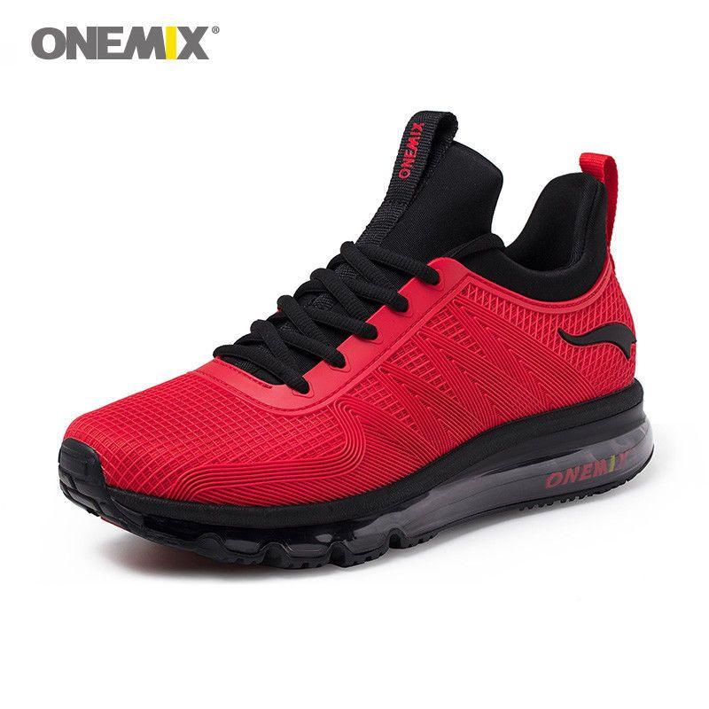 ONEMIX Men Winter Boots High Sport