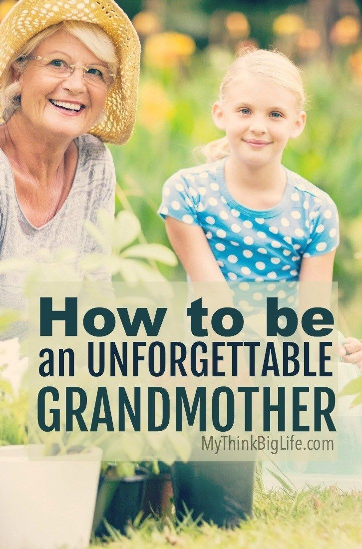 19 Unforgettable Activities to do with Grandchildren
