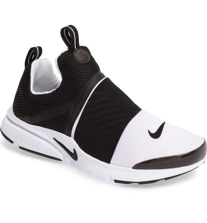 Main Image - Nike Presto Extreme Sneaker (Big Kid)