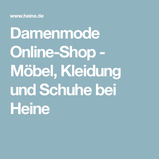 Vintage Damenmode Online Shop M bel Kleidung und Schuhe bei Heine