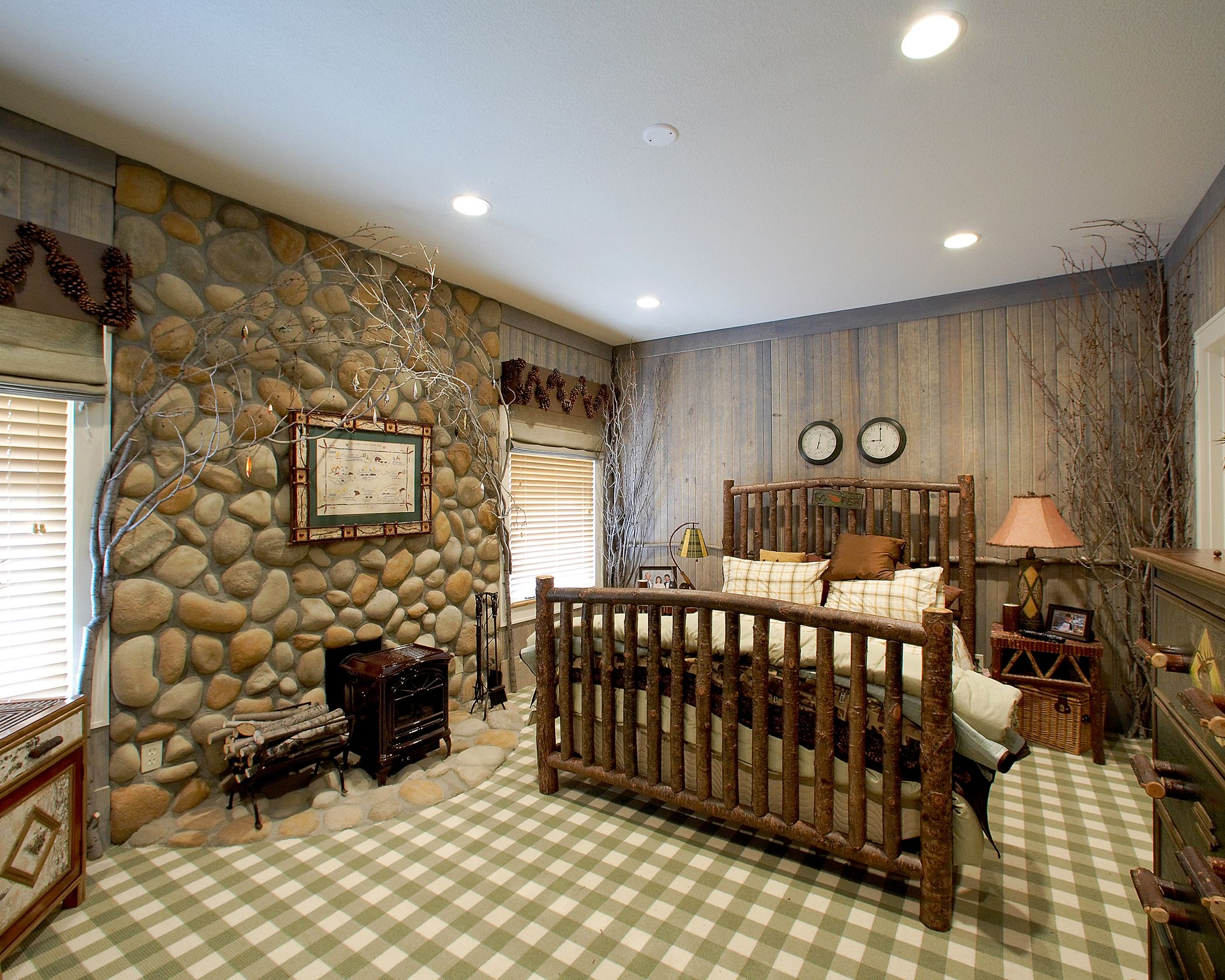 Extreme Makeover Home Edition Bedrooms What Happens When They Want To Change Things Up A