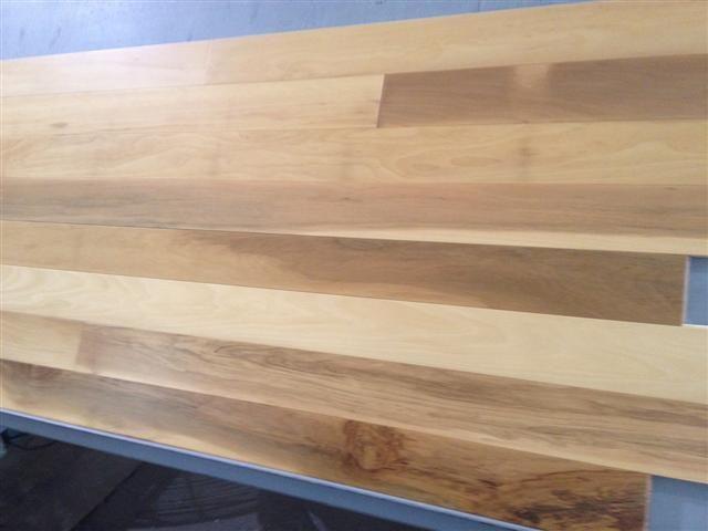 Pin On Prefinished Exotic Hardwood Flooring