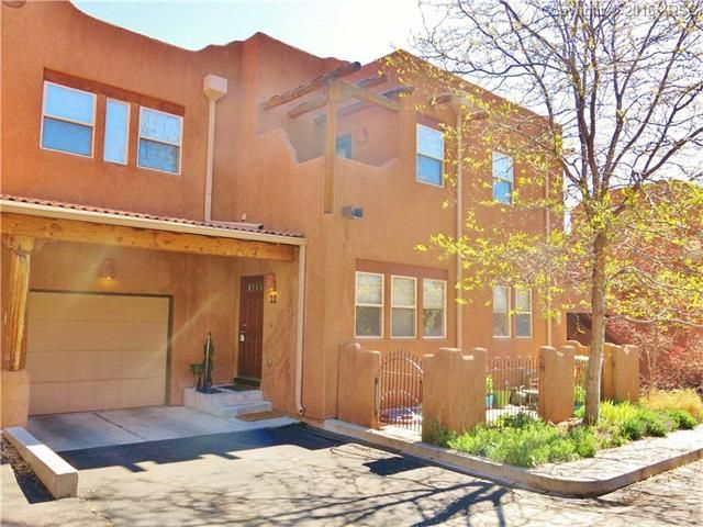 Are You Interested In Information About 22 Taos Place Condos View