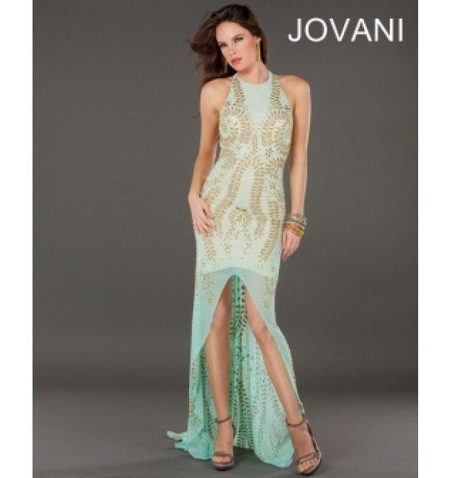 $750.00 Jovani Prom Dress at http://viktoriasdresses.com/ Through ...