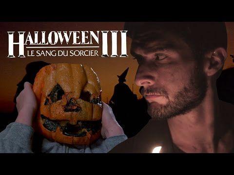 LE FOSSOYEUR DE FILMS - Halloween 3 - http://www.entretemps.net/le-fossoyeur-de-films-halloween-3/