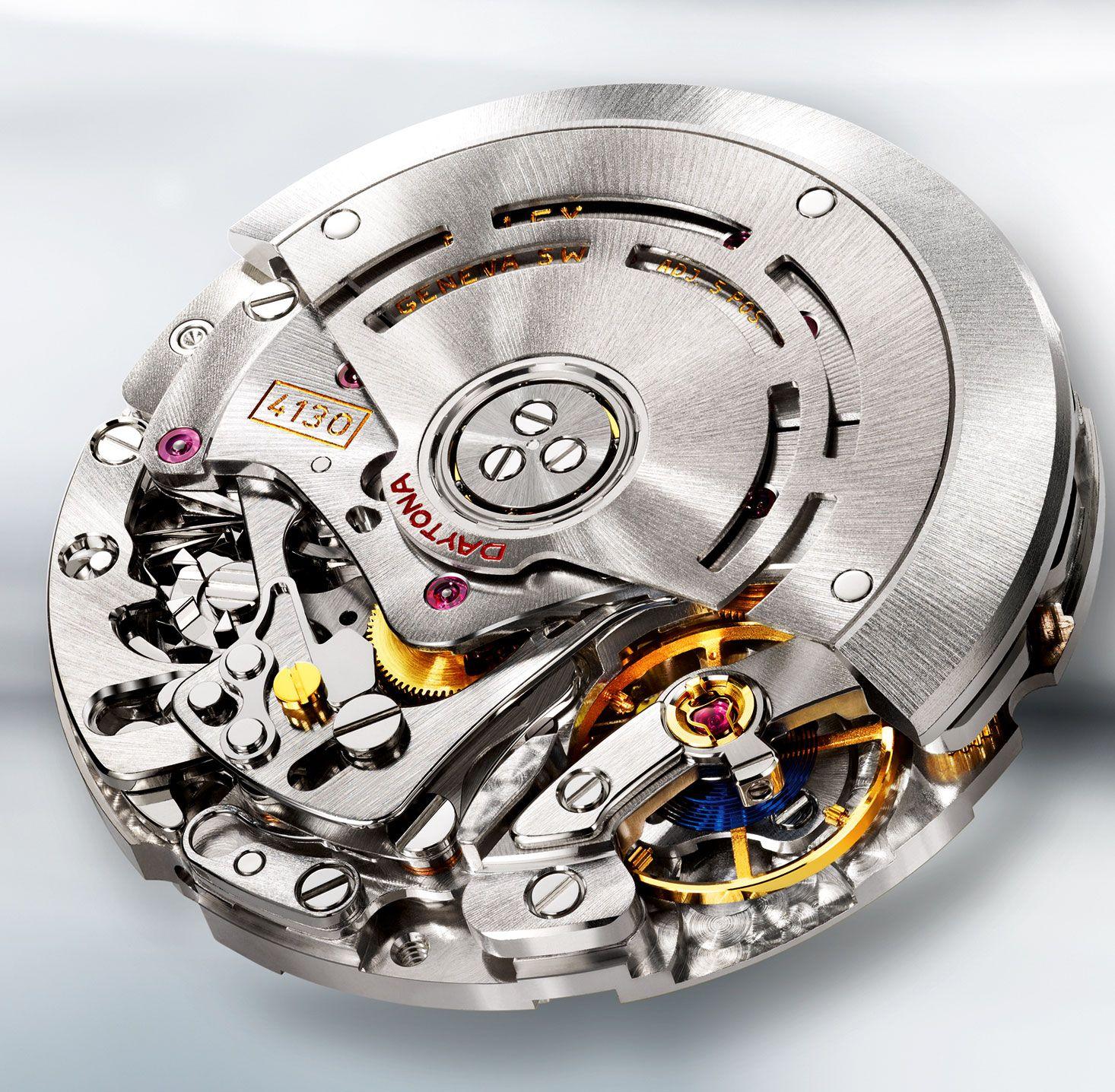 c1515e4a13c eta movement Rolex Daytona