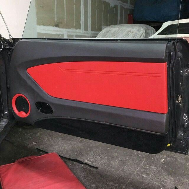 Pin By D Dµnd Dµd Dd D D Dµd Dºd On Car Door Panel Automotive Upholstery Custom Car Interior Custom Car Audio