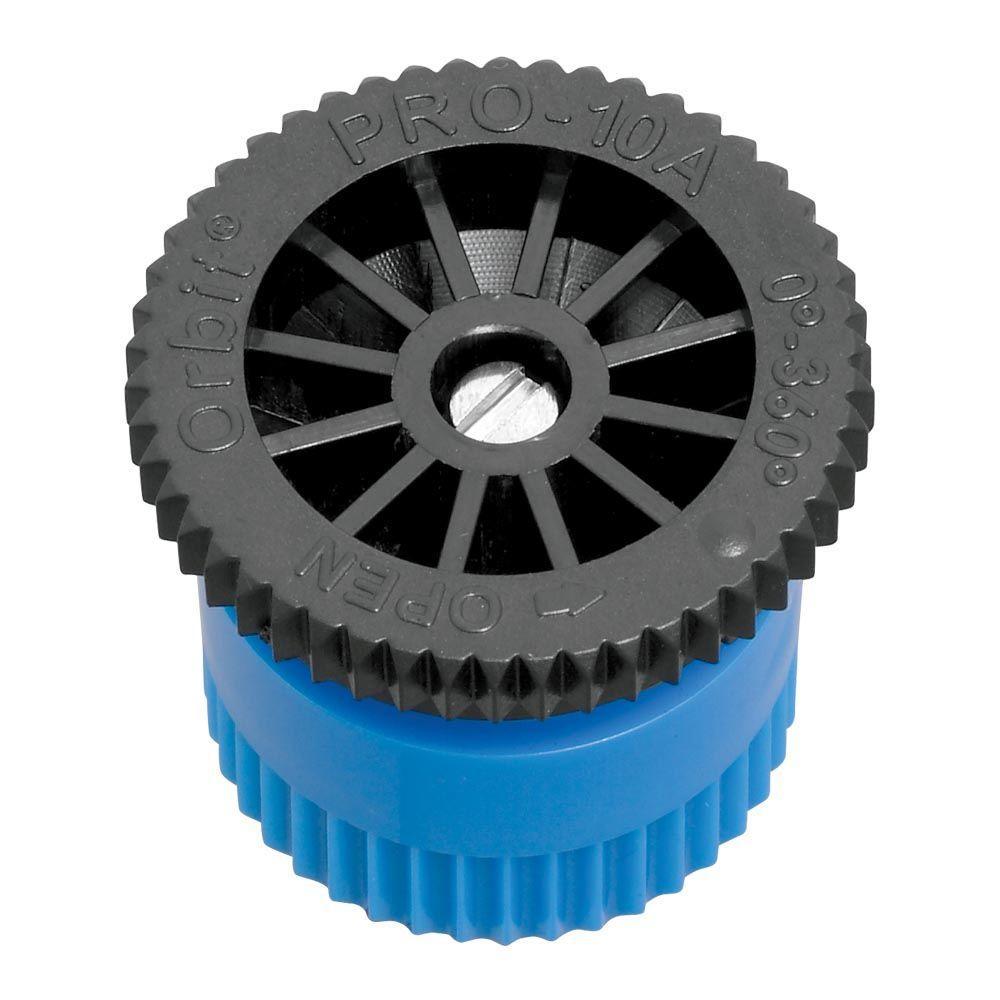 Orbit 10 ft  Adjustable Sprinkler Nozzle   Products