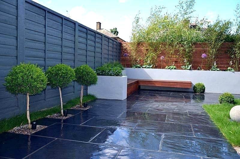 45 Low Maintenance Backyard Garden Landscaping Ideas ...