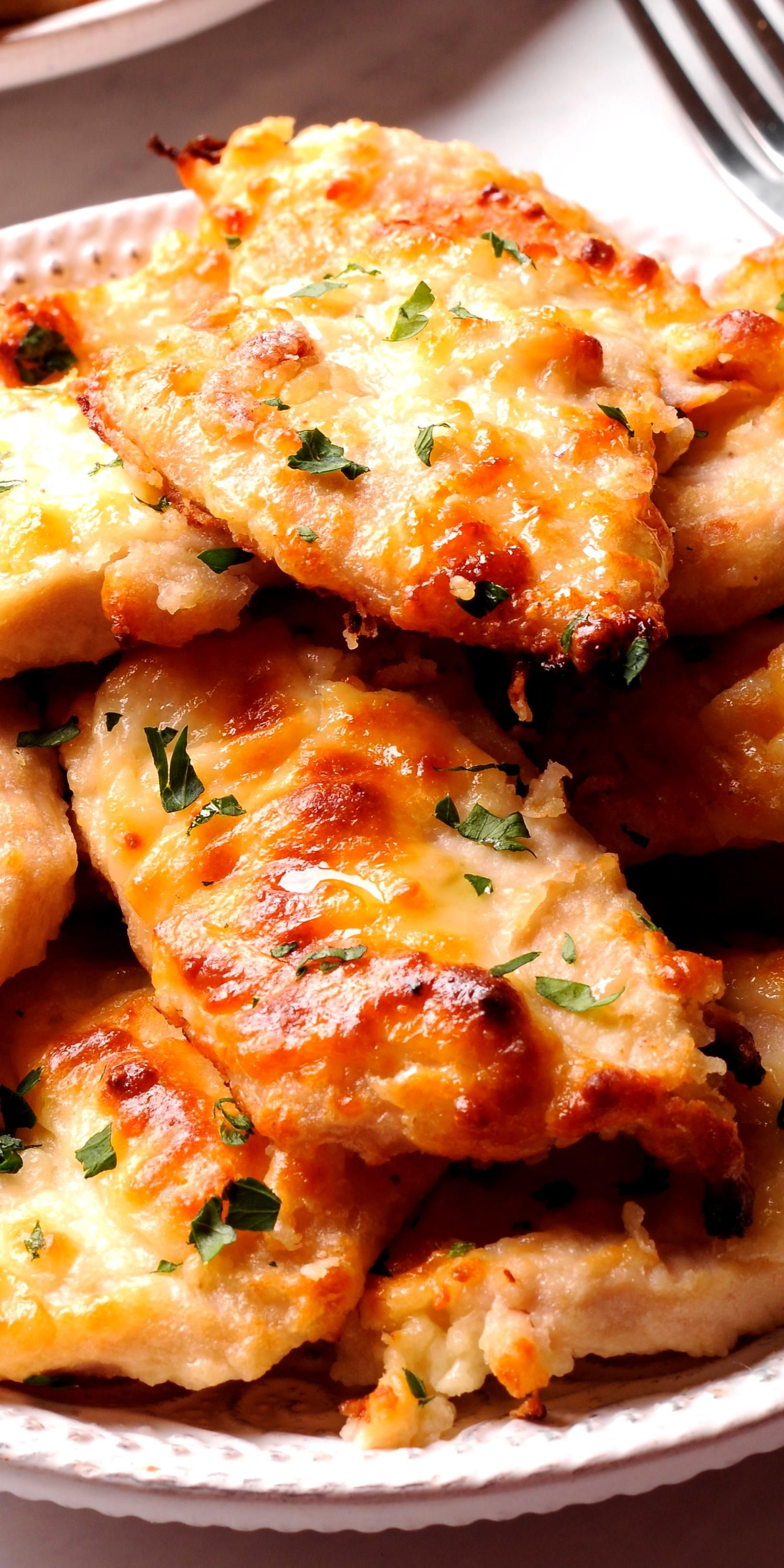 Pin On Low Carb Chicken Recipes