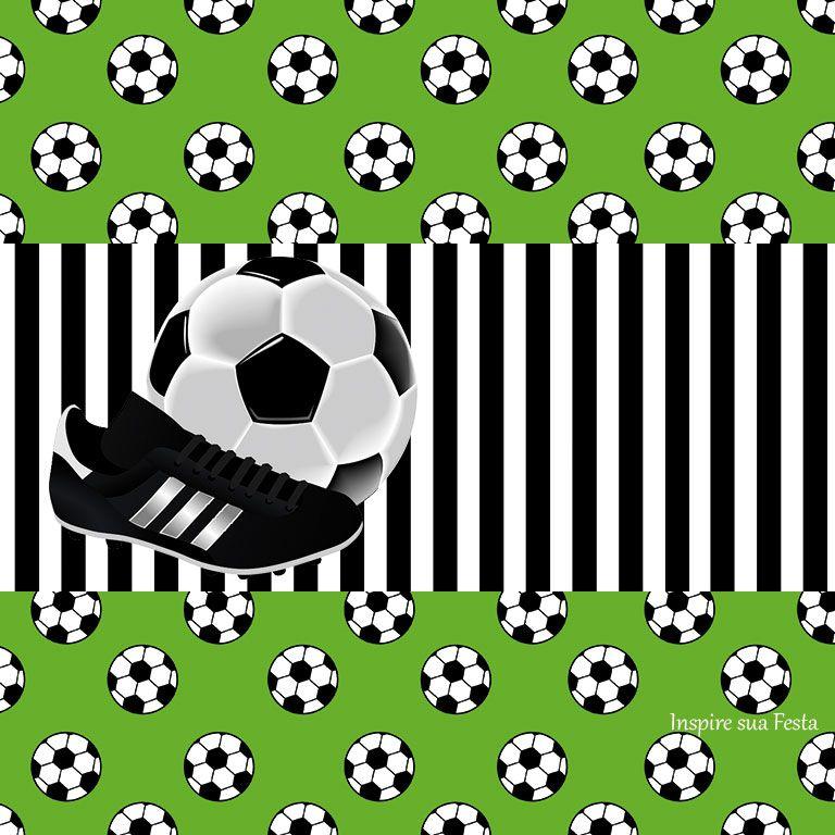 Set De Fútbol Etiquetas Para Candy Bar Para Imprimir Gratis Cumpleaños Temático De Fútbol Decoración De Fútbol Invitaciones De Cumpleaños Futbol