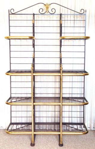 Authentic Vintage French Baker S Rack Perfit Fils Ltd Paris France