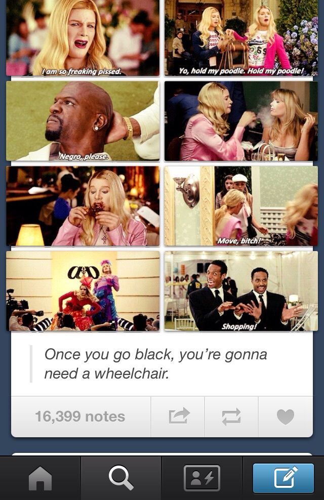 Quotes from the movie white chicks, free fuck gallery her throat
