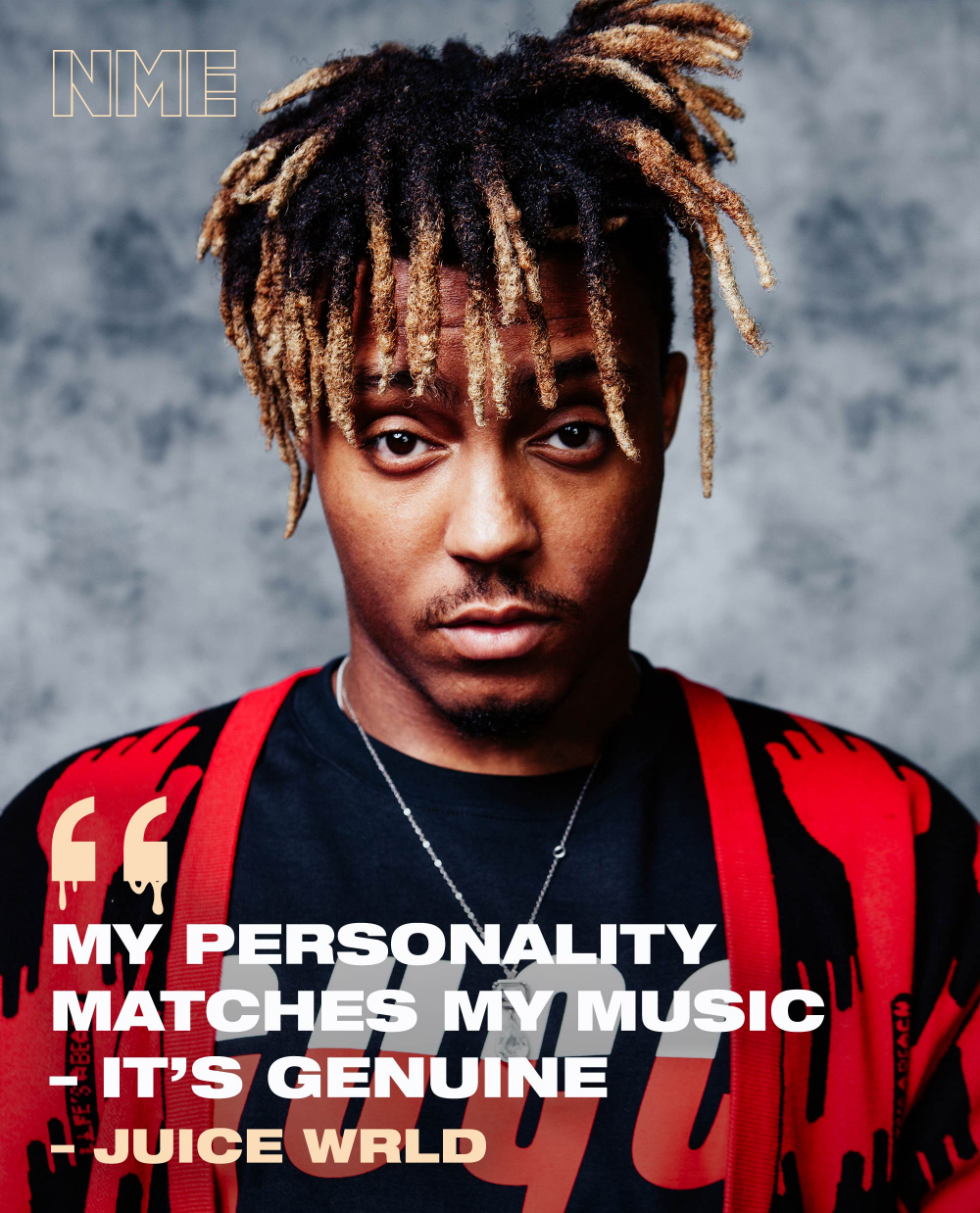 The Big Read – Juice Wrld: The rap game is so motherfucking soft now | Raptology