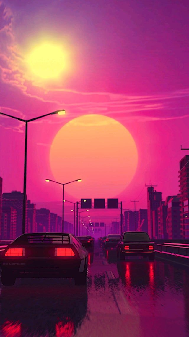 Anyone Have Any Video Wallpapers That Are Anime Or Lofi Related Or Just Have A Chill Vibe To It Somet Chill Wallpaper Vaporwave Wallpaper Aesthetic Wallpapers
