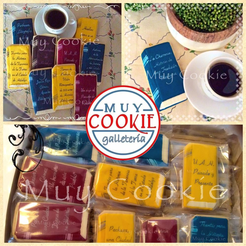 Book cookies | Cookie Connection