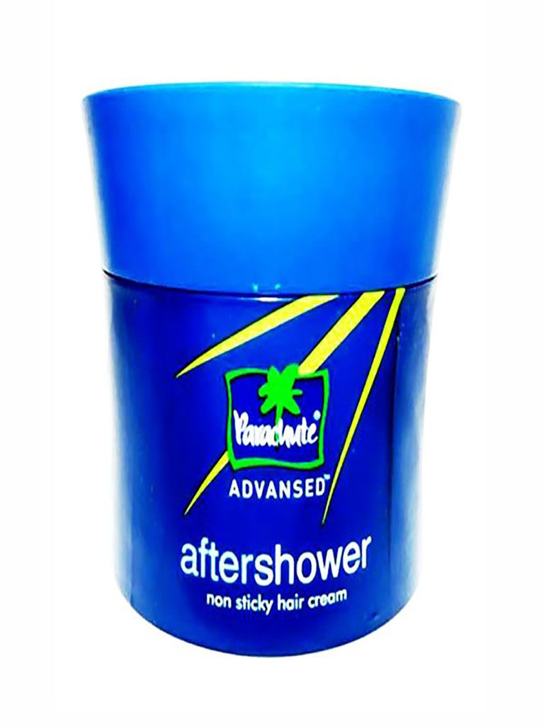 Parachute After Shower Non Sticky Hair Cream 100gm Buy Watches Bd Shop 26900 At Ankur