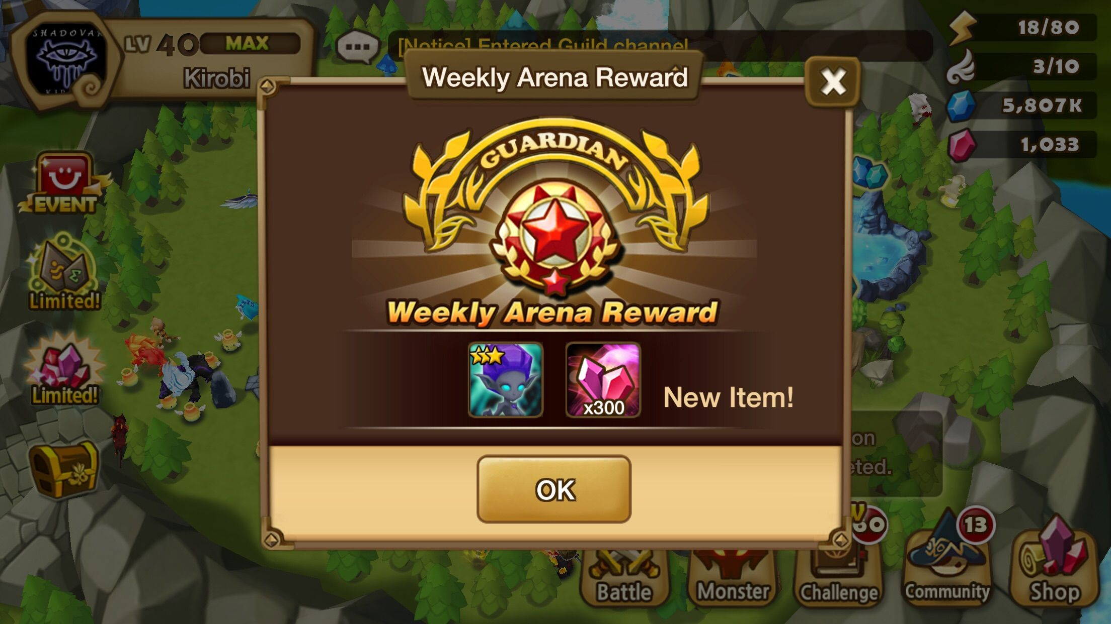 summoners war update apk