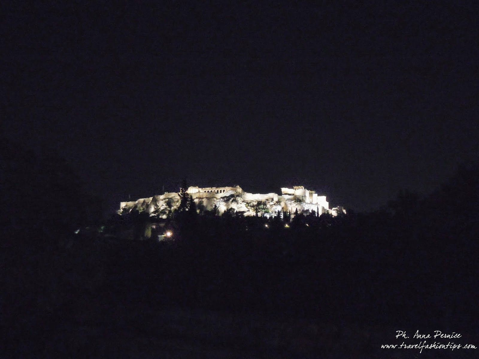 Atene - Travel and Fashion Tips by Anna P.