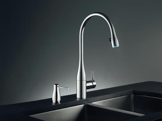 KWC Eve | Kitchen Faucets You Should Have | Pinterest | Kitchen ...