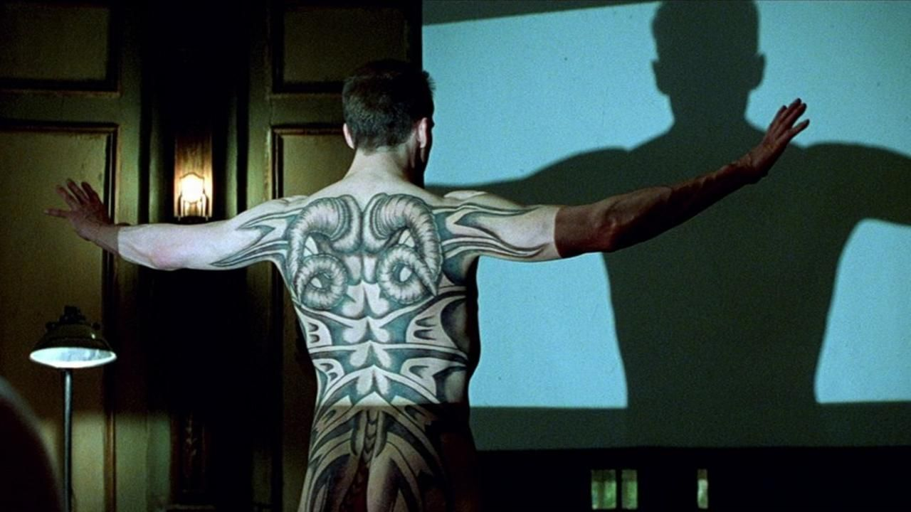 Red Dragon | Red dragon, Ralph fiennes, Francis dolarhyde