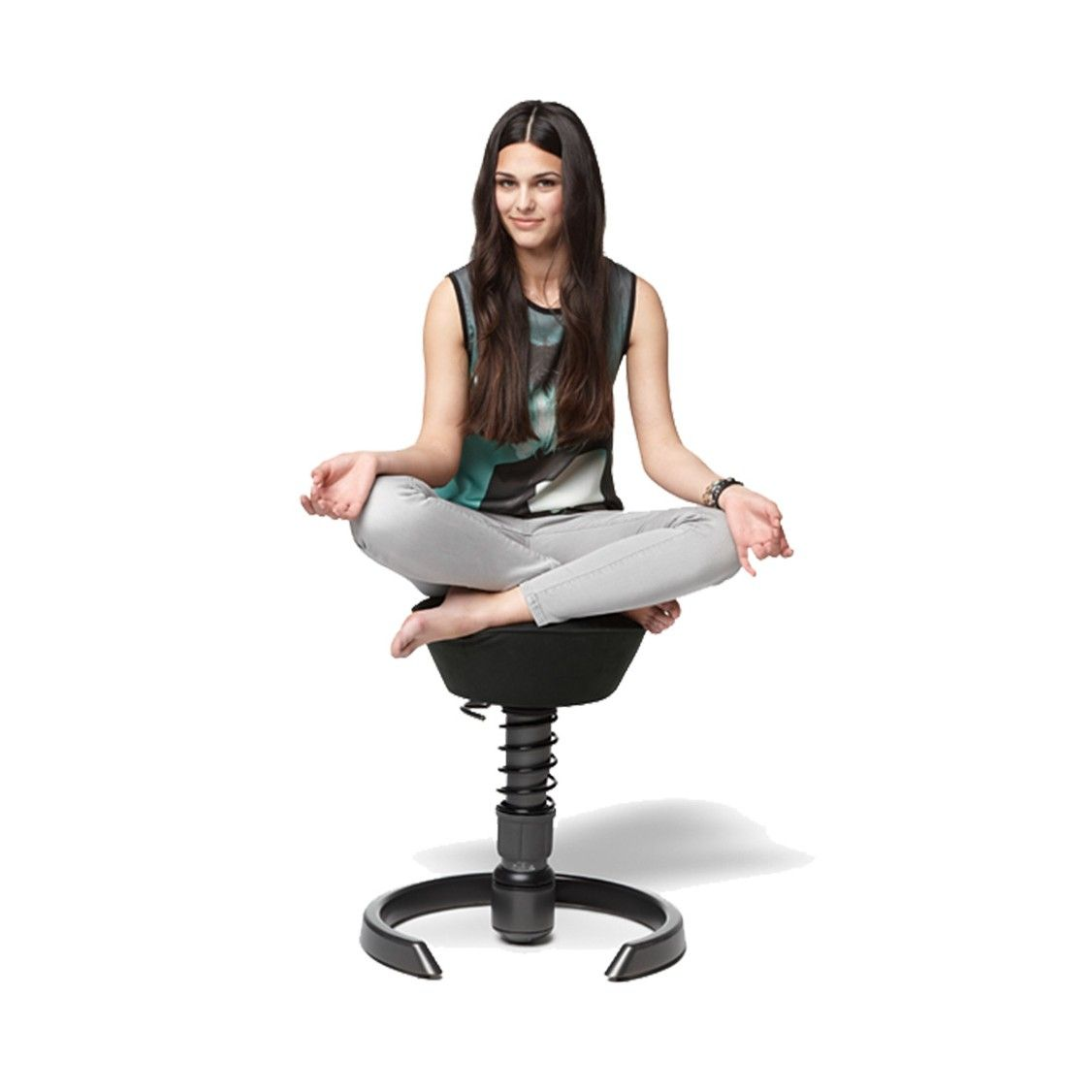 Ergonomischer Bürostuhl Swopper Swopper Air By Aeris In 2019 Sit Ergonomic Office