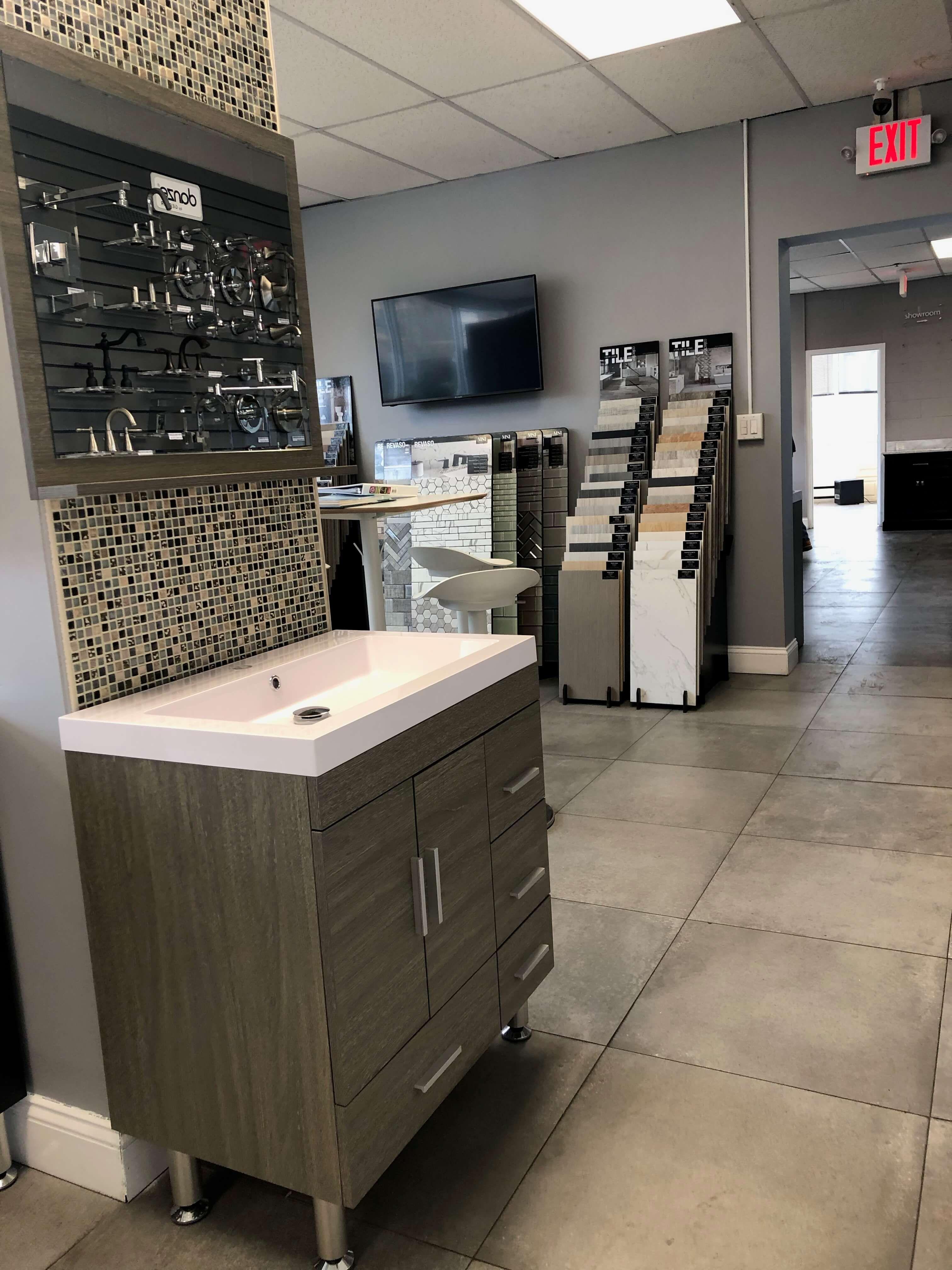 Home Design Outlet Center | Kitchen And Bath Tile Showroom ...