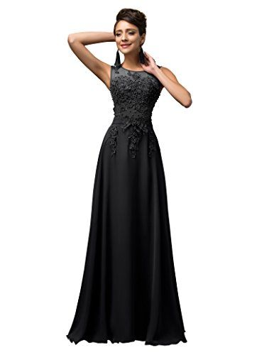 Yafex:Das Kleid sorgt um ein glammouroese Aussehen. Egal Sie ...