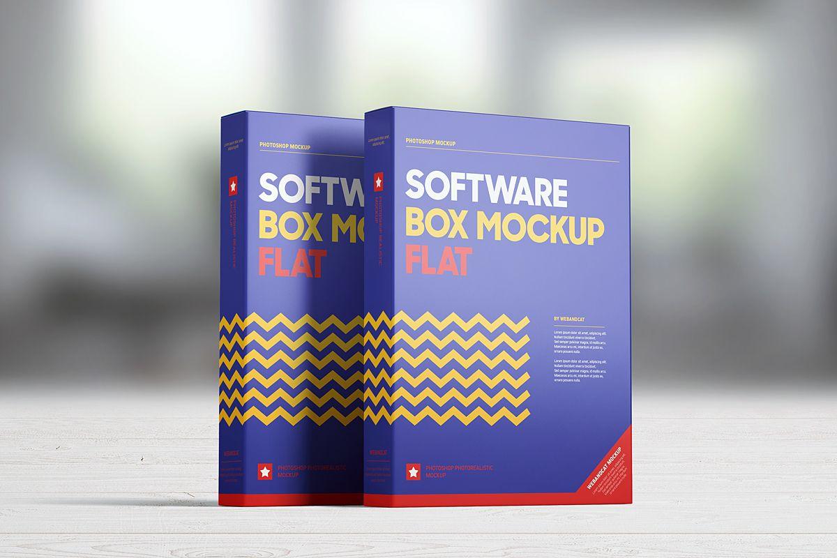 Download Pin By Zhijiang Ouyang On Packaging Mockup Packaging Mockup Box Mockup Software