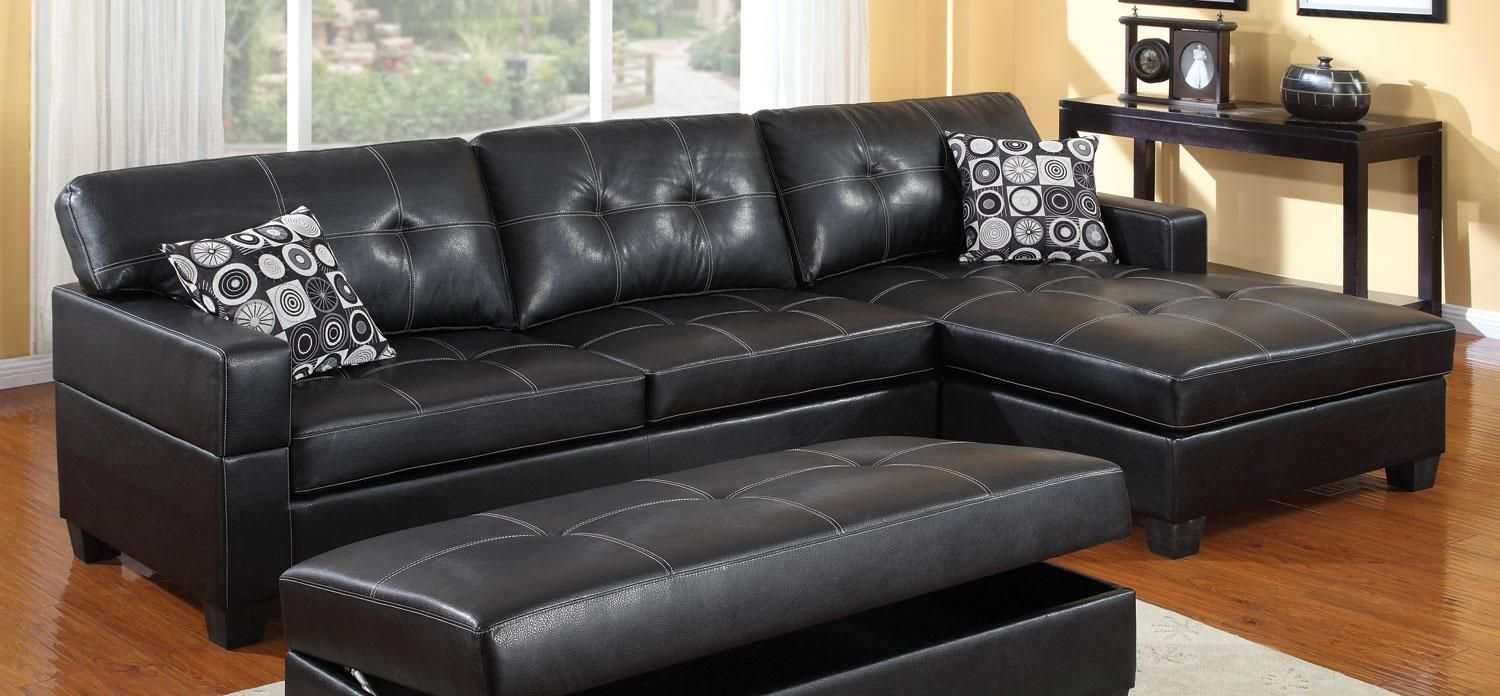 Black sectional black and white pinterest black sectional
