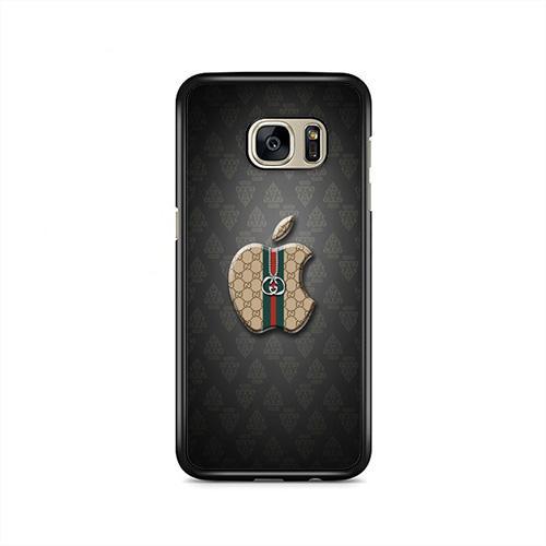 Iphone Gucci Wallpaper Samsung Galaxy S7 Edge Case Caserisa Handy