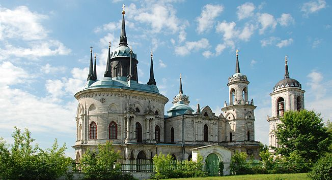 Hidden Treasures Around Moscow 17 Reasons To Visit Moscow Region
