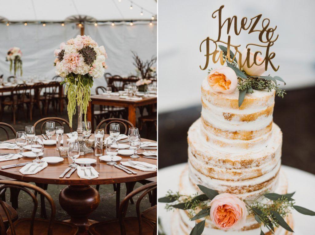 Pin on Wedding Cakes & Treats