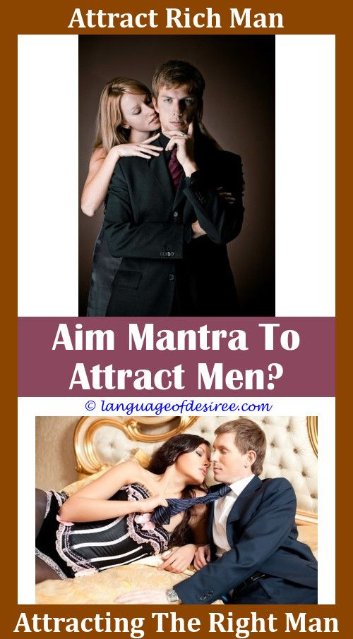 What to wear to attract a man