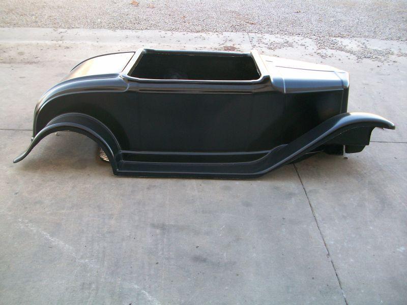 1932 Roadster Go Kart Fiberglass Body | Kid stuff | Pinterest