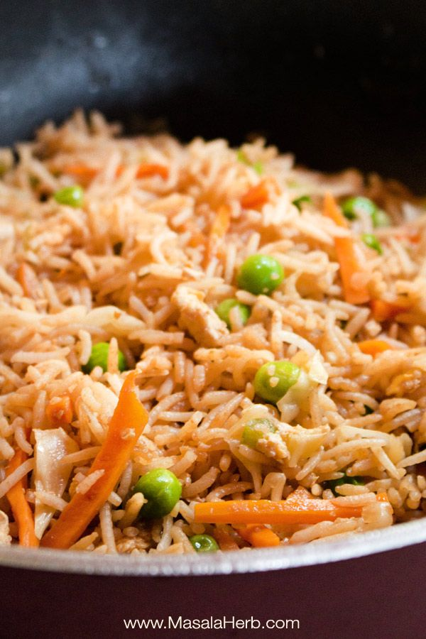 Quick easy egg fried rice recipe how to make egg fried rice quick easy egg fried rice recipe how to make egg fried rice indian style video recipe rice recipes indian style and fried rice forumfinder Gallery